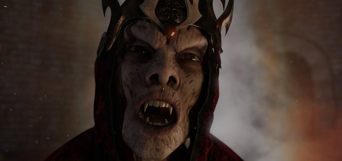 Первый тизер Deadhaus Sonata — новой игры создателя Eternal Darkness и Legacy of Kain