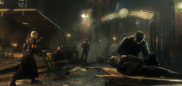 Vampyr выйдет на Nintendo Switch до конца года