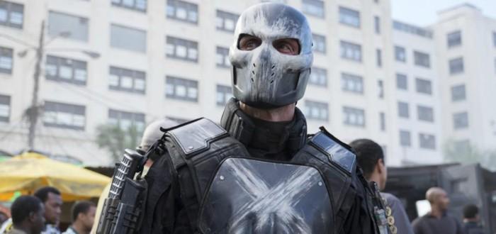 """Кроссбоунс вернется в """"Мстителях 4"""""""