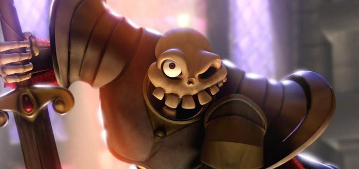 MediEvil получит полноценный ремейк на PS4