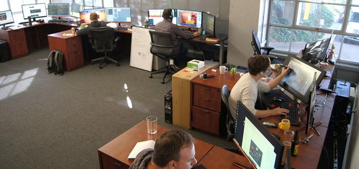 Бывшие разработчики Runic и Gearbox работают над новой кооперативной игрой
