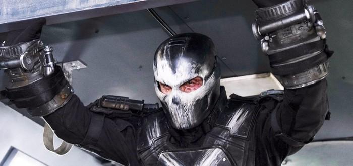 """Фрэнк Грилло опроверг возвращение Кроссбоунса в четвёртых """"Мстителях"""""""