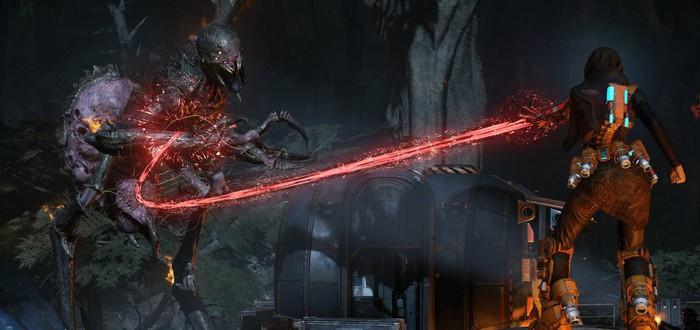 Слух: Microsoft может купить разработчиков Left 4 Dead и Evolve