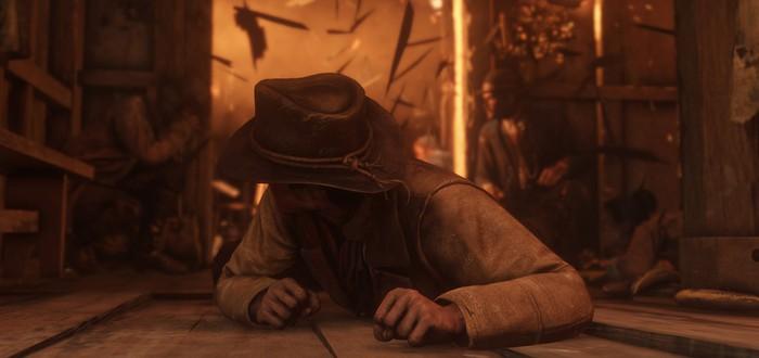 Фил Спенсер гордится производительностью Xbox One X в Red Dead Redemption 2