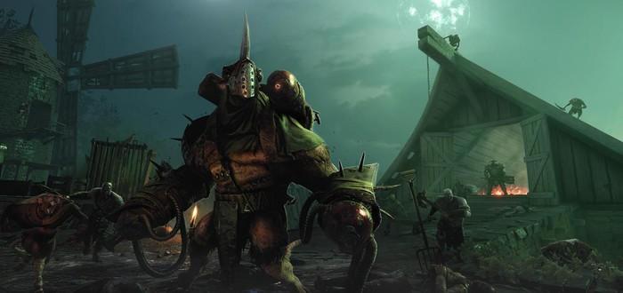 В Warhammer: Vermintide 2 стартовал хэллоуинский ивент