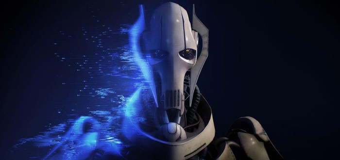В новом трейлере Star Wars Battlefront II показали Генерала Гривуса в действии