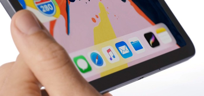 Apple сравнила производительность нового iPad Pro с Xbox One S
