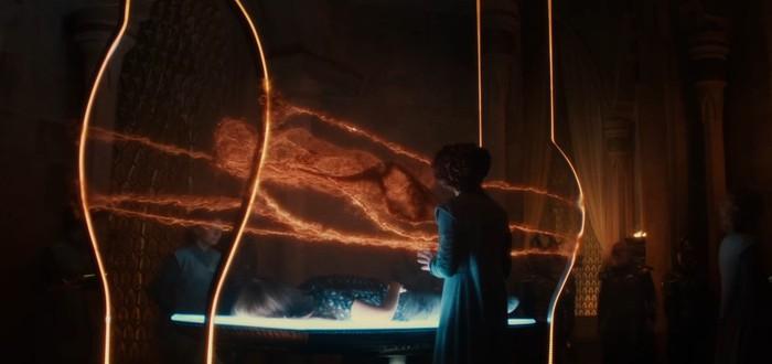 """В """"Торе 2"""" нашли связь с теорией квантового измерения о щелчке Таноса"""