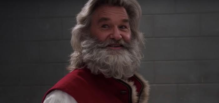 Дебютный трейлер комедии The Christmas Chronicles с Куртом Расселом
