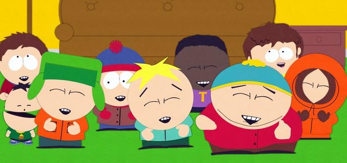 """Ютубер нашел кучу пасхалок Fortnite в хэллоуинском эпизоде """"Южного парка"""""""