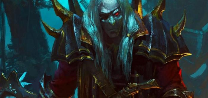 10 минут геймплея дополнения Curse of the Vampire Coast для Total War: Warhammer 2