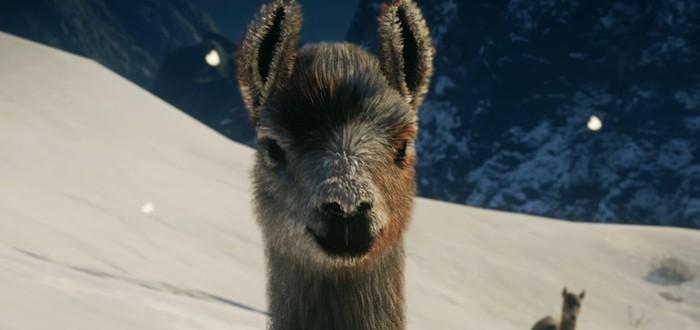 Новый трейлер Just Cause 4 посвящен животным