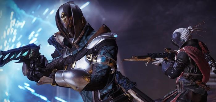 Destiny 2 можно получить бесплатно в Battle.net со 2 по 18 ноября