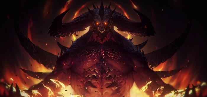 Фанаты обвиняют Diablo Immortal в копировании
