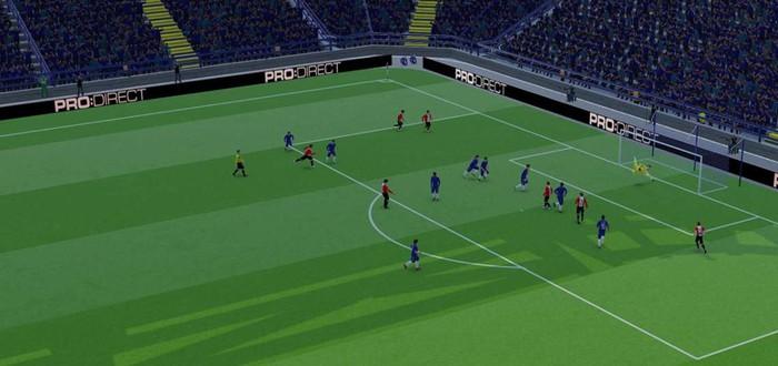 Демоверсия Football Manager 2019 вышла на PC