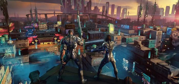 В Crackdown 3 будет насилие, игра получила рейтинг в Австралии