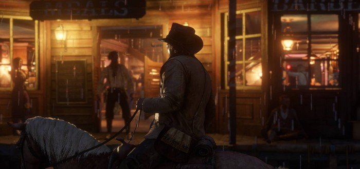 Карта сокровищ Le Tresor Des Morts в Red Dead Redemption 2