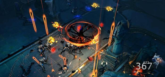 Diablo Immortal — только начало для мобильных игр Blizzard