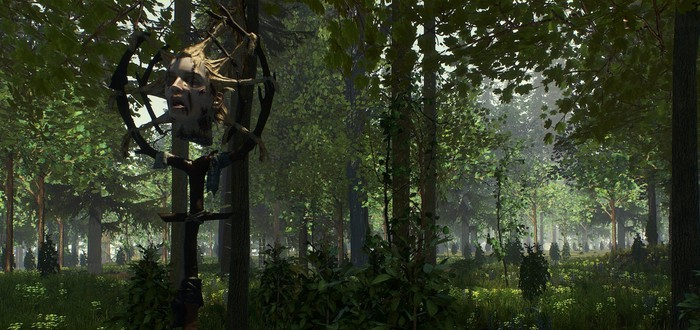 Инди-хоррор The Forest продался тиражом в 5.3 миллиона копий