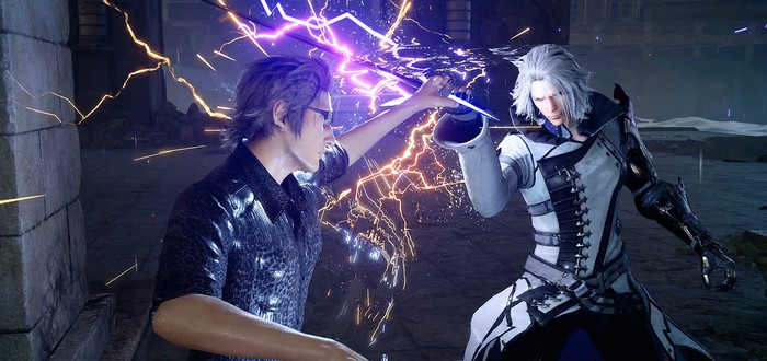 Square Enix отменила большинство DLC для Final Fantasy XV