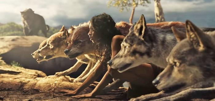 """Новый трейлер Mowgli: Legend of the Jungle — фильма Энди Сёркиса по """"Книге джунглей"""""""