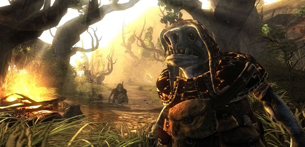 PC версия Risen на золоте, Xbox версия откладывается