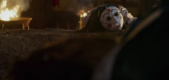Зомби в корейском средневековье — первый тизер сериала Kingdom от Netflix