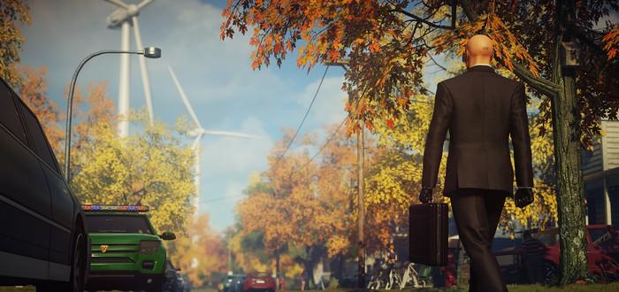 Свежие драйвера AMD рассчитаны на Fallout 76, Hitman 2 и Battlefield V