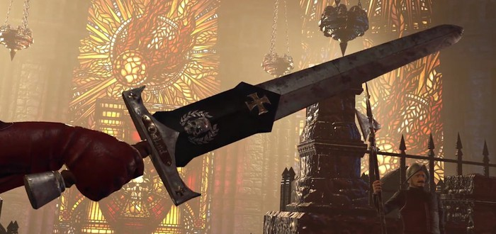 Новый геймплейный трейлер Warhammer: Chaosbane посвящен капитану Империи