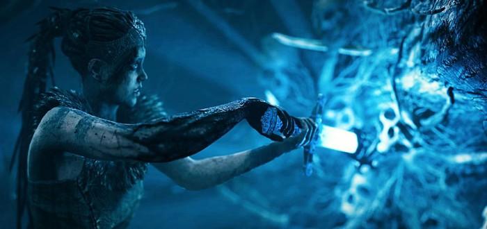 Hellblade будет доступна в Xbox Game Pass в середине декабря