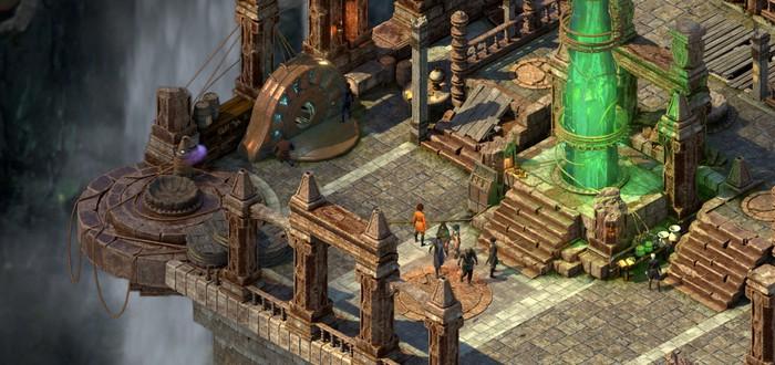 Крис Авеллон готов работать с Obsidian над новой игрой
