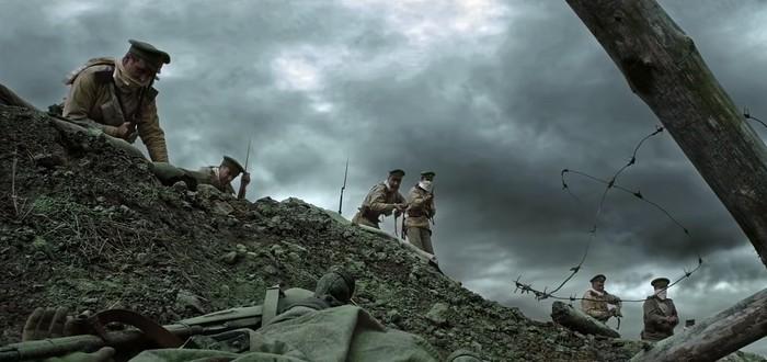 "Wargaming сняла короткометражку ""Атака мертвецов: Осовец"""