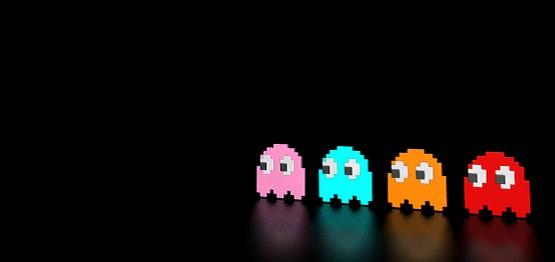 Ретроспектива: франшизы видео игр - тогда и сегодня.