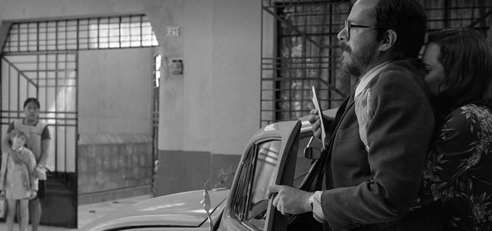 Новый трейлер Roma — семейной драмы Альфонсо Куарона