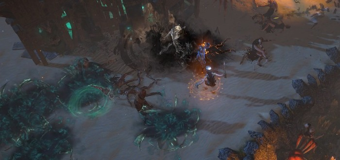 Анонсирована Path of Exile: Предательство