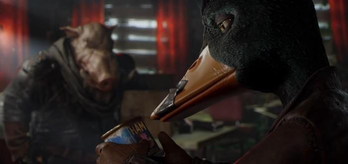 Бета-версия Mutant Year Zero: Road to Eden уже доступна при оформленном предзаказе