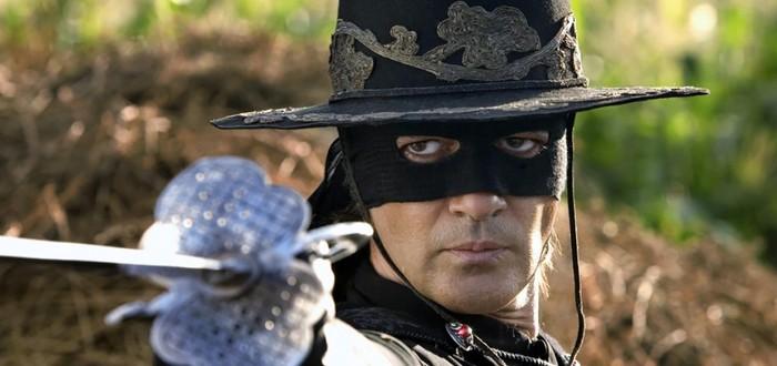Слух: Антонио Бандерас сыграет главного злодея третьего сезона Westworld