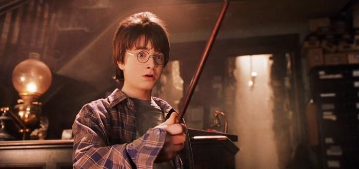 Первый тизер Harry Potter: Wizards Unite — новой AR-игры от разработчиков Pokemon GO
