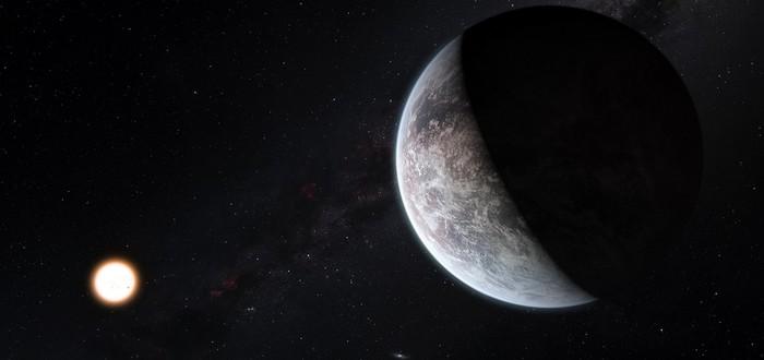 Астрономы обнаружили суперземлю у звезды рядом с нашей планетой