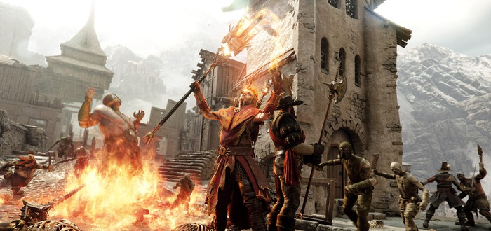 Warhammer: Vermintide 2 выйдет на PS4 в декабре