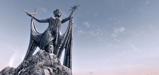 """Skyrim: новый DLC будет называться """"Dragonborn""""?"""