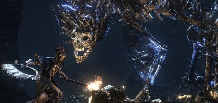 Создатель серий Dark Souls и Bloodborne получил награду на Golden Joystick Award