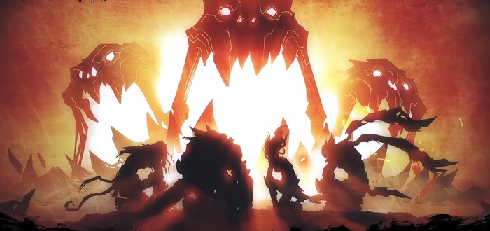 THQ Nordic опубликовала синематик Darksiders III со всадниками апокалипсиса