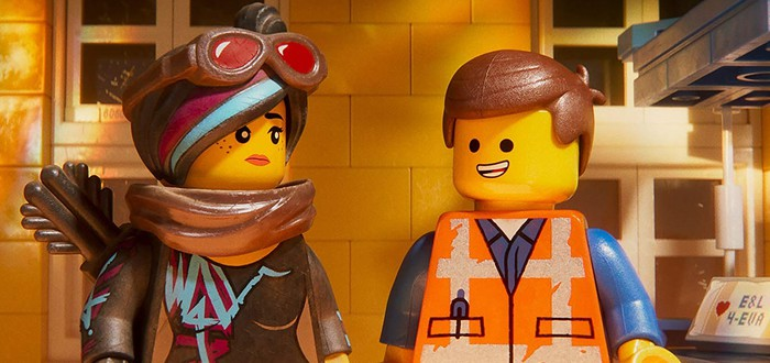 """Второй трейлер мультфильма """"Лего. Фильм 2"""""""