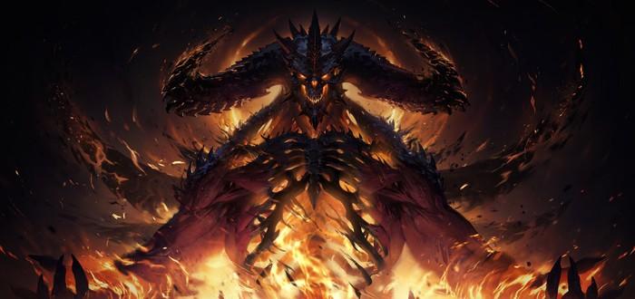 Разработчик оригинальной Diablo раскритиковал политику Blizzard
