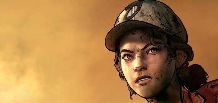 Skybound приступила к доработке финального сезона The Walking Dead