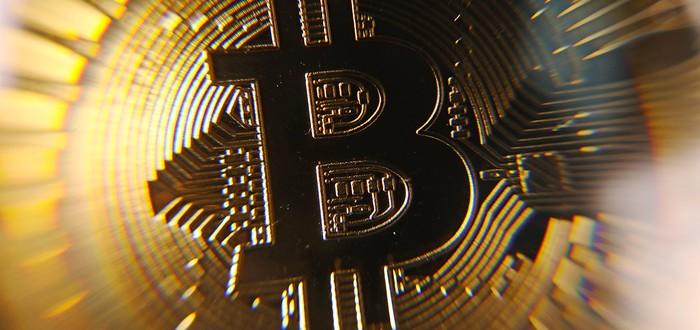 Bitcoin упал ниже 5000 долларов