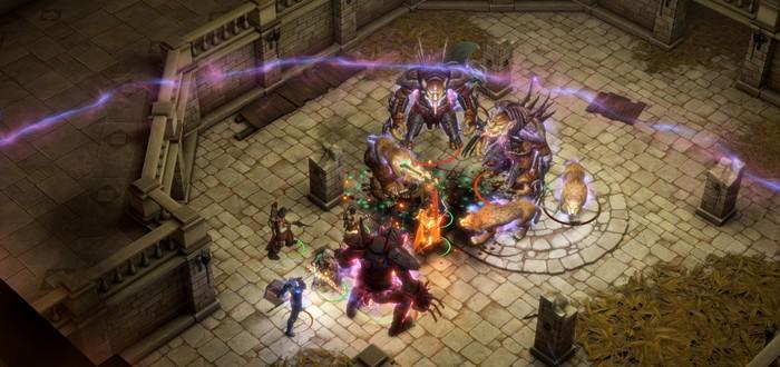 Pathfinder: Kingmaker получит сезонный пропуск из трех DLC