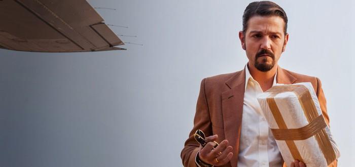 A Show To Go: Обзор Narcos: Mexico от Netflix