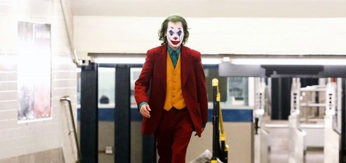 """Warner Bros. опубликовала синописис """"Джокера"""" с Хоакином Фениксом"""